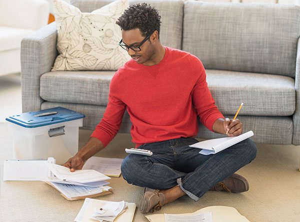 Moving Expenses can be deducted on your taxes