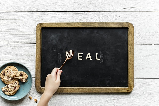 Create a Weekly Meal Plan