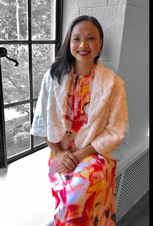 Author, Mother and Wife - Kathy Tran | Family Life Tips Magazine