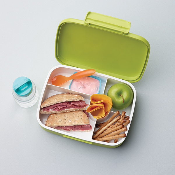 Ultra-Thin Pastrami Sandwich Lunchbox | Family Life Tips Magazine